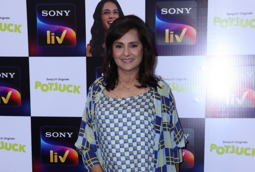 Kitu Gidwani On TV Shows In The Last 20 Years: TV Has Failed Indian Audiences