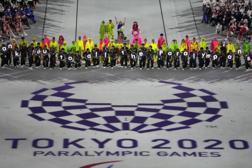 Paralympic Games Closing Marks End Of Tokyo's 8-year Olympic Saga