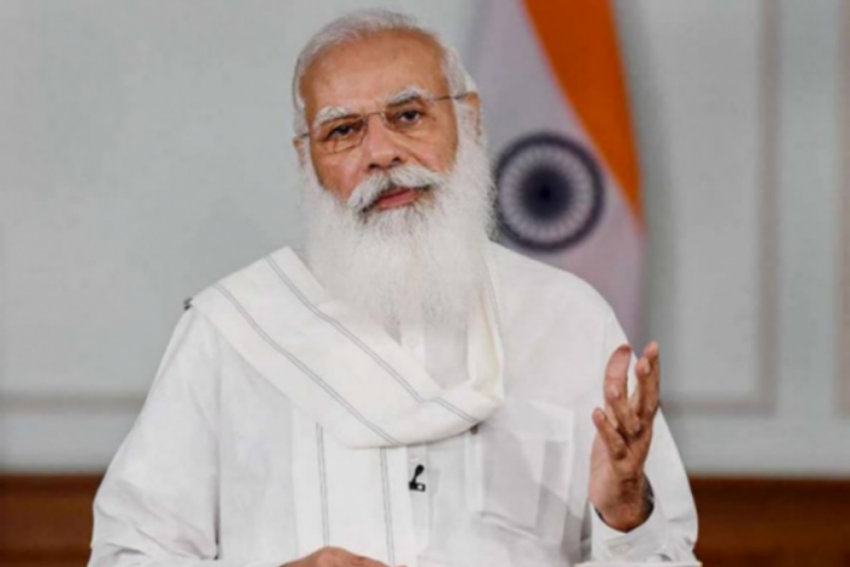 Highest Approval Rating Shows PM Modi's 'Pro-People' Policies: BJP