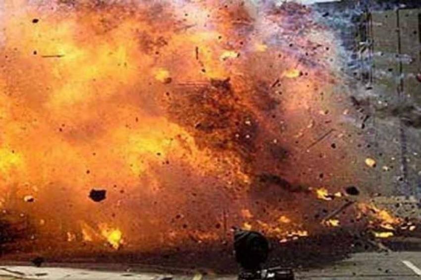 3 Dead, 20 Injured In Pakistan Suicide Attack