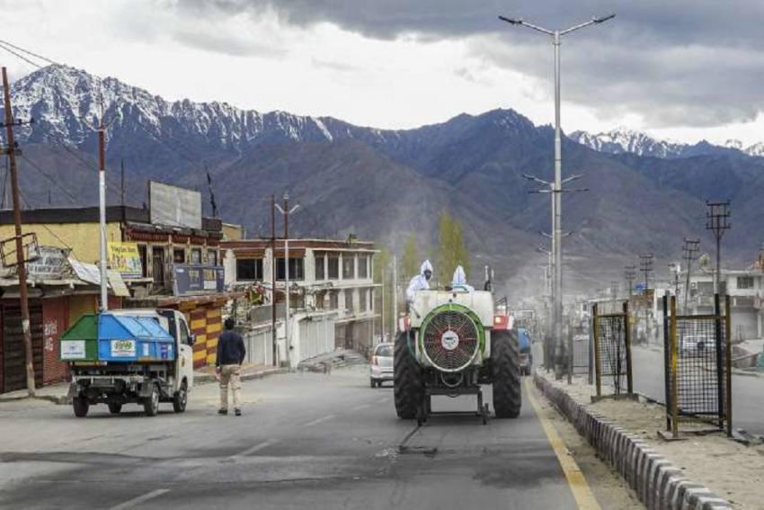Ladakh Almost Retains Pre-Article 370 Permanent Resident Certificate