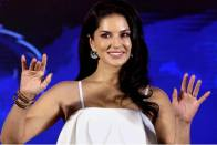 Sunny Leone Launches Her Own NFT Collection