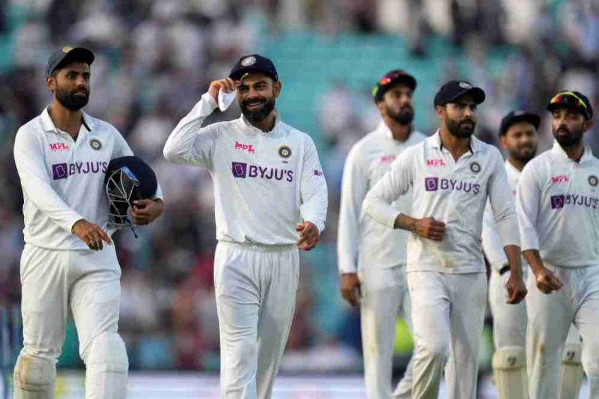 ENG Vs IND, 4th Test: Vikram Rathour Says, Ravi Shastri COVID Positive Test Did Distract Boys But They Handled It Well