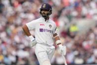 ENG Vs IND, 4th Test: Vikram Rathour Says, Right Now Ajinkya Rahane's Form Isn't A Concern
