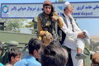 Explained: ISIS-K, Panjshir Valley Rebels Or Hekmatyar? The Warlords Deciding Afghanistan's Fate