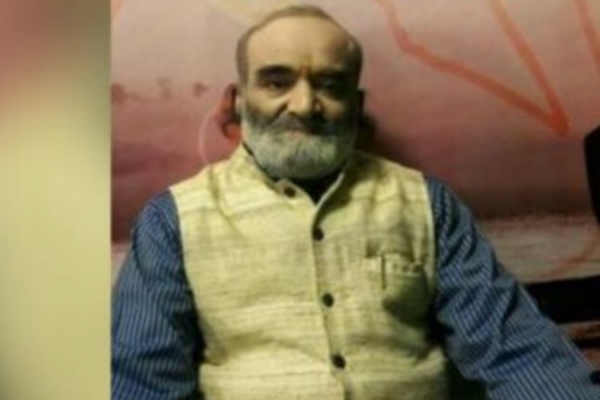 64-Year-Old RJD Ex-National Spokesperson To Appear For Medical Entrance Test