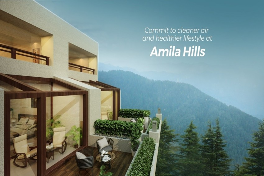 Head To The Hills: Your Post-Pandemic Haven