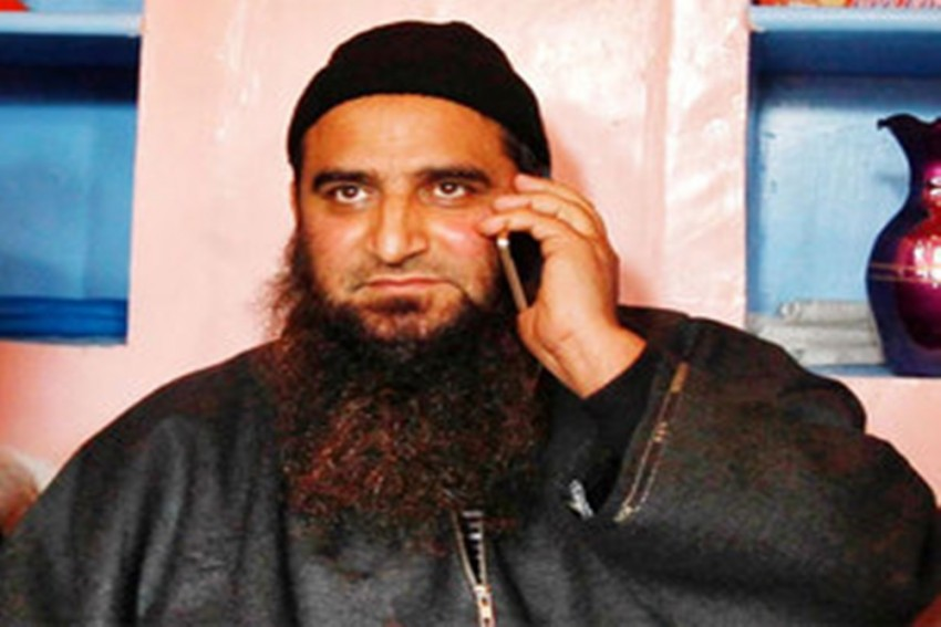 After Geelani's Death, Hurriyat Appoints Jailed Separatist Leader Its Chairman