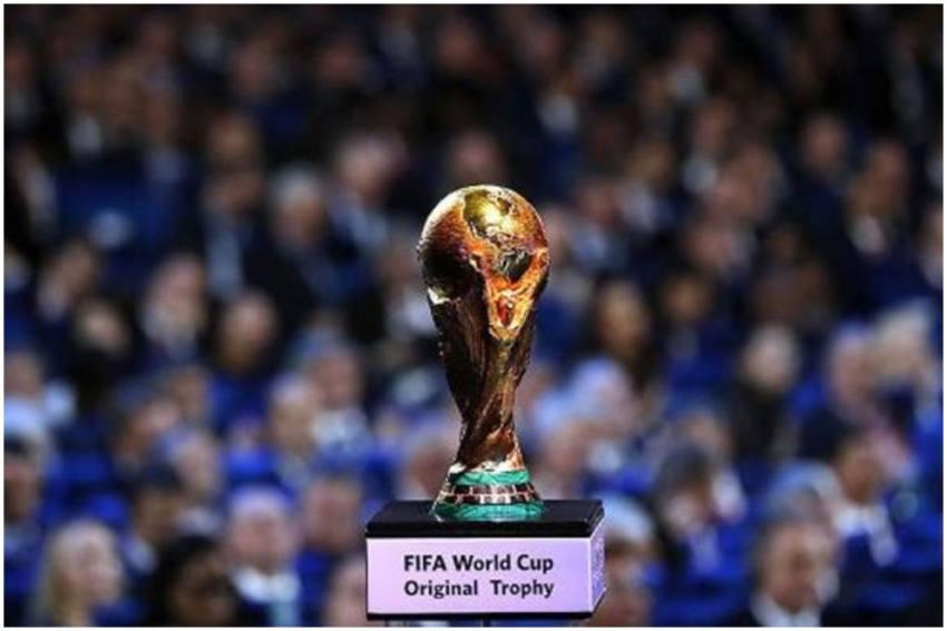 UEFA Boss Aleksander Ceferin Resists FIFA's Biennial World Cup Proposal