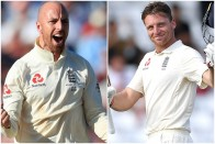 England Recall Jos Buttler, Jack Leach For Final Test Against India In Manchester