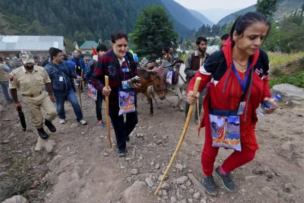 J&K Govt Launches Website For Migrant Properties; To Help Kashmiri Pandits