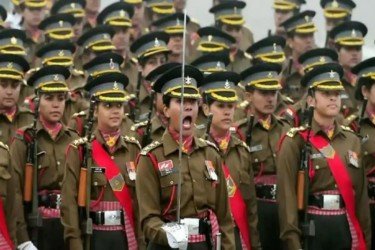 SC Rejects Centre's Request To Postpone Women's Entry In NDA By One Year