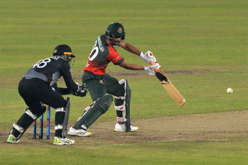 BAN Vs NZ, 4th T20: Bangladesh Register First-ever Series Win Against New Zealand - Highlights