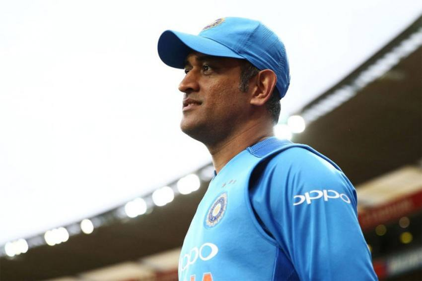 Mahendra Singh Dhoni Makes Sensational Return As India Announce Squad For T20 World Cup