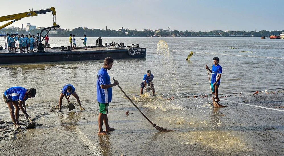 Stormwater Harvesting Can Save The Cities, Says CSE In Joint Report With National Mission For Clean Ganga
