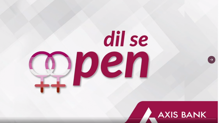Axis Bank Marks Section 377 Verdict Anniversary With LGBTQIA+ Inclusive Policies