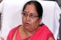 Uttarakhand Governor Baby Rani Maurya Resigns