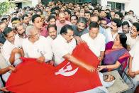 Kannur's Political Blood Feud Has Multiple Layers And Structures
