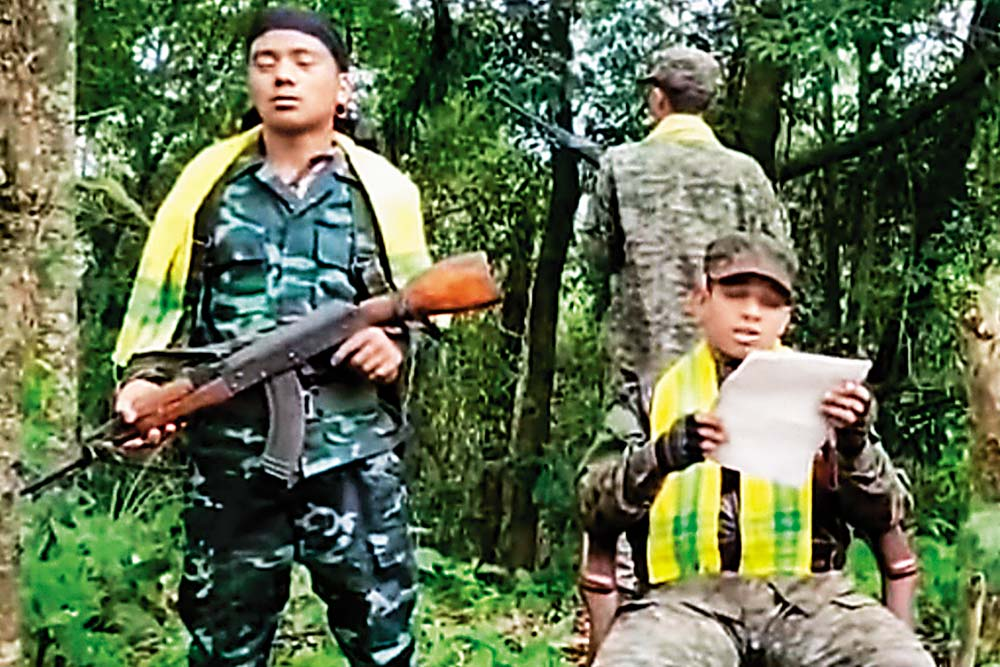 Separatist Call For A 'Sovereign Kamatapur' Rises In North Bengal