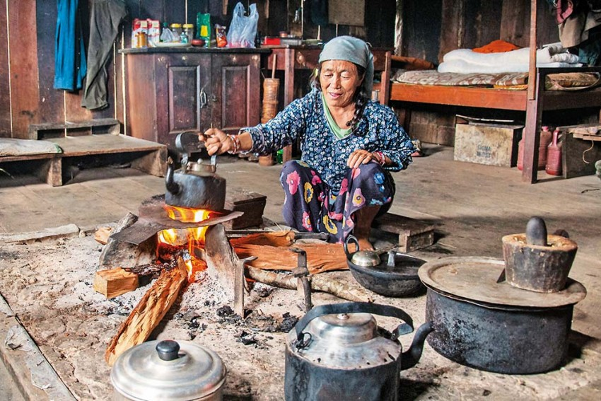 Arunachal Women's Dilemma: Marry 'Outsider', Lose Property Rights