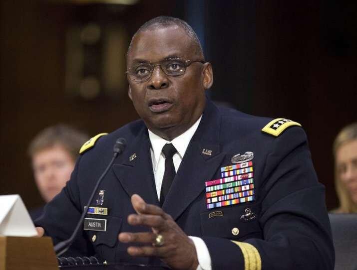 US Pentagon Fears Comeback Of Al-Qaeda In Afghanistan