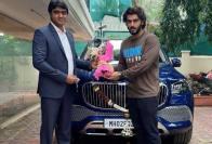 Arjun Kapoor Buys A New Car Worth Rs 2.43 Crore