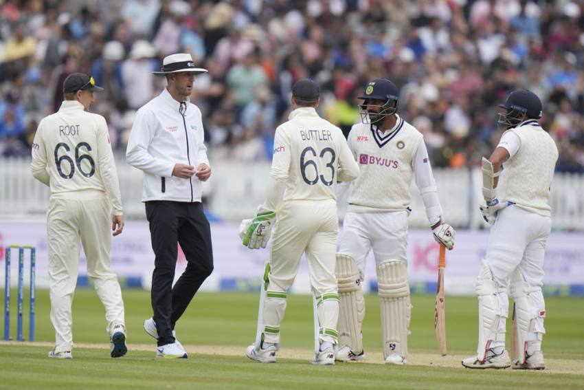 ENG Vs IND, 5th Test: England Expecting The Match To Go Ahead