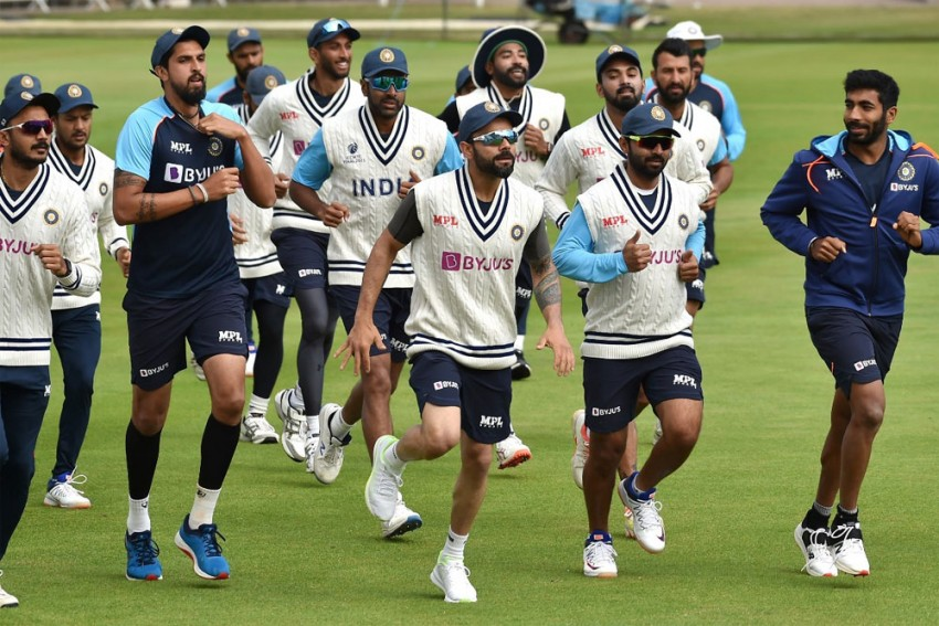 ENG Vs IND 5th Test At Old Trafford On Schedule After All Indian Players Test COVID Negative
