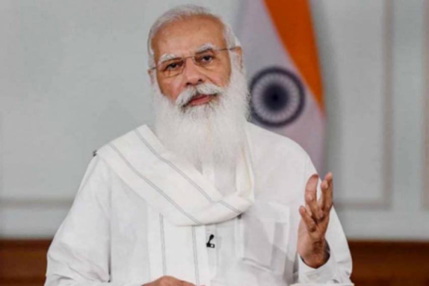 BRICS Has Adopted Counter Terrorism Action Plan: PM Narendra Modi