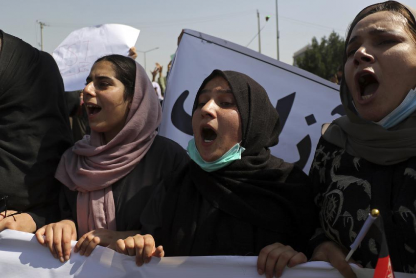 Most Populous Muslim Country Indonesia Urges Taliban To Respect Women Rights
