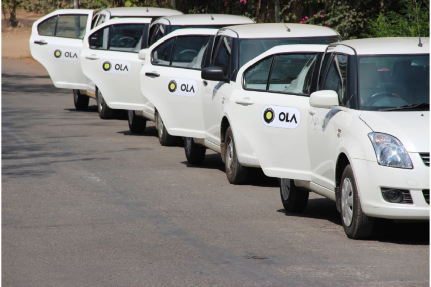 Ola Becomes Latest To Join The Growing Electric Vehicles' Bandwagon In India