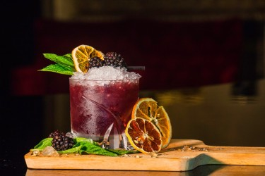 Cocktail With A Conscience: Understanding Sustainability With Cocktails