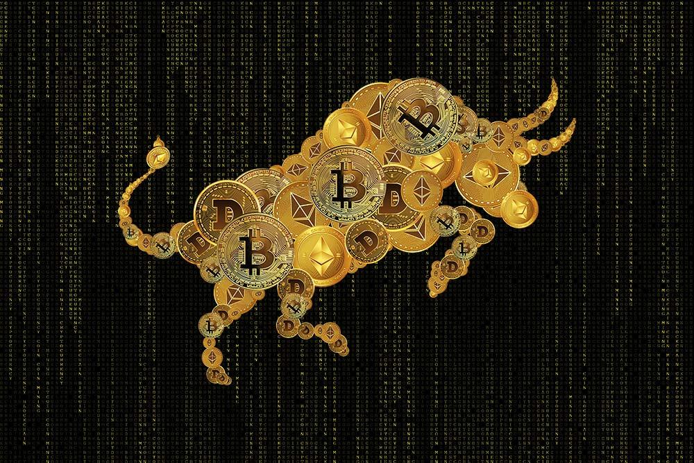 Ride The Bullish Run Of Cryptocurrency