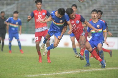 Once A Jewel In India's Football Crown, Why Poor Organisation Has Tarnished Durand Cup's Image