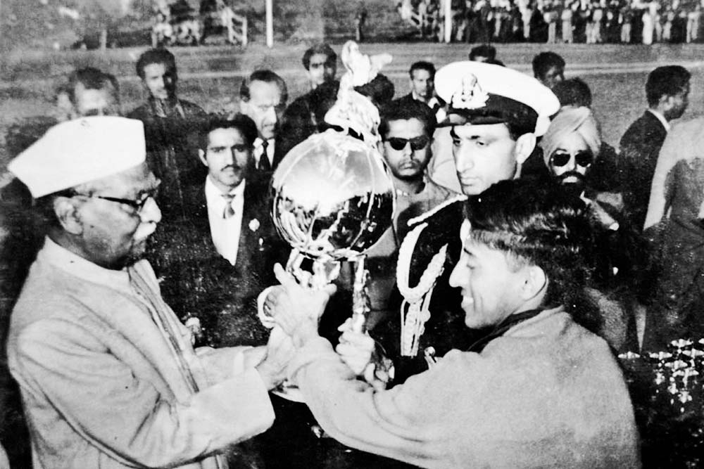 Calcutta No More Football's Mecca, Moving Durand Cup There Harsh On Delhi Fans
