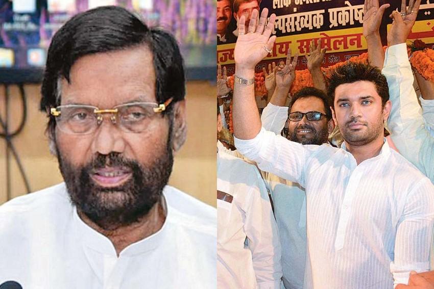 Will Chirag-Tejashwi Succeed Where Ram Vilas Paswan-Lalu Yadav Failed In Bihar?