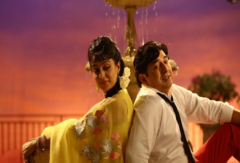 'Thalaivii' Movie Review: Synthetic Kangana And Shoddy Writing Can't Salvage This Biopic!