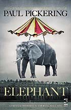 , Author Paul Pickering's Elephant: Felt With A Trunk, The World Live Breaking News Coverage & Updates IN ENGLISH