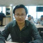 Jayanta Oinam
