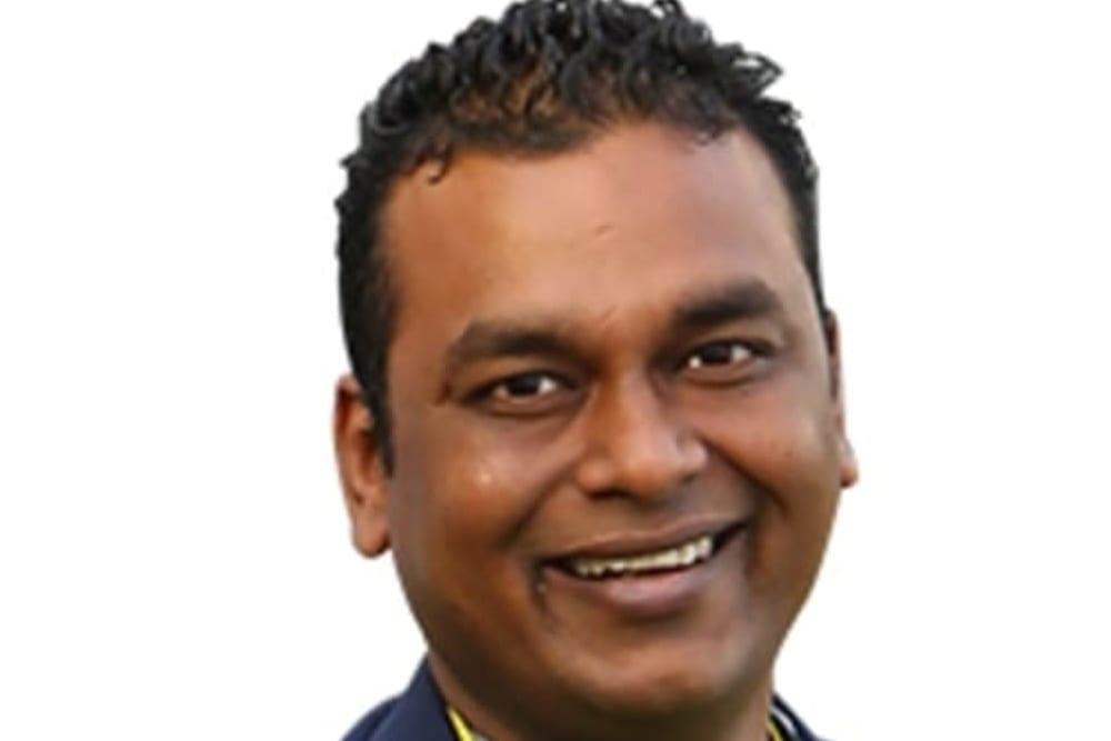 Bhairav Shanth
