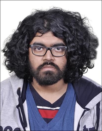 Anand Venkitachalam