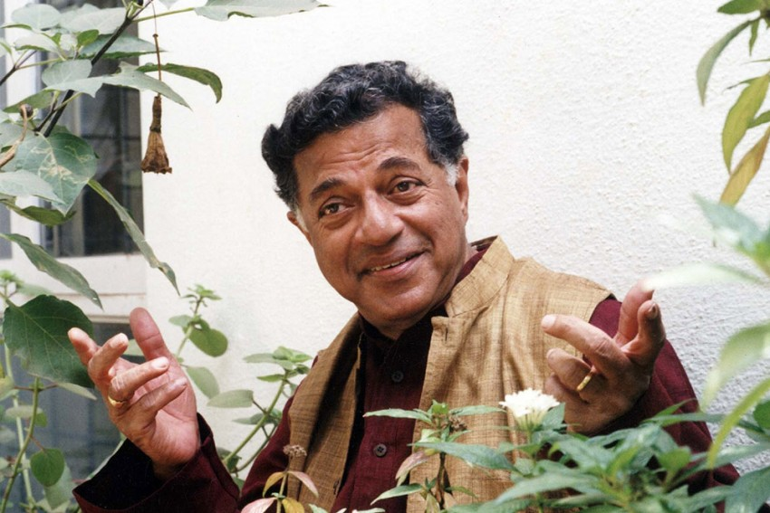 In Girish Karnad's Death, My Lear Has Passed Away