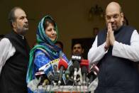 In J&K, Everyone Wants To Have A 'Cup Of Poison' With BJP