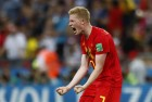 World Cup Roundup Day 20: Blunder From Muslera While Belgium Beat The Favourites