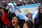 World Cup Roundup Day 13: Guerrero Finishes On A High, Rojo Rescues Argentina, And Croatia's Call For Attention