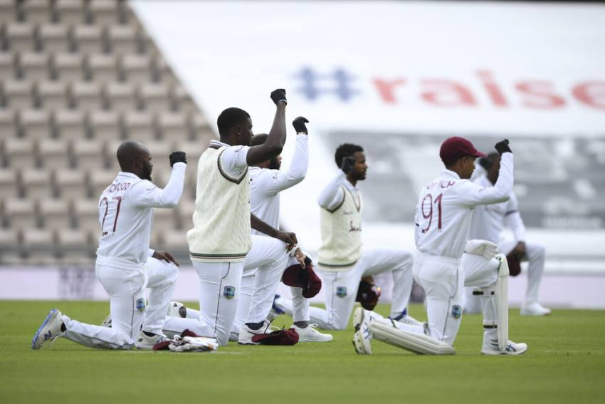 OPINION | Michael Holding's 'Educate The World' Plea On Racism Just Perfectly Pitched
