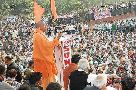 Hindutva Jihad: 'If They Kill One Hindu, 100 Will Be...'