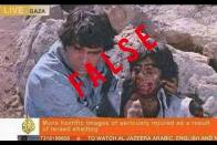 Sholay In Gaza: Trajectory Of A Parody As Rumour And Propaganda