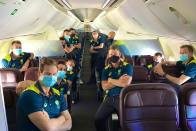 Brace For Exciting England-Australia Clash As Old Enemies Meet In New World
