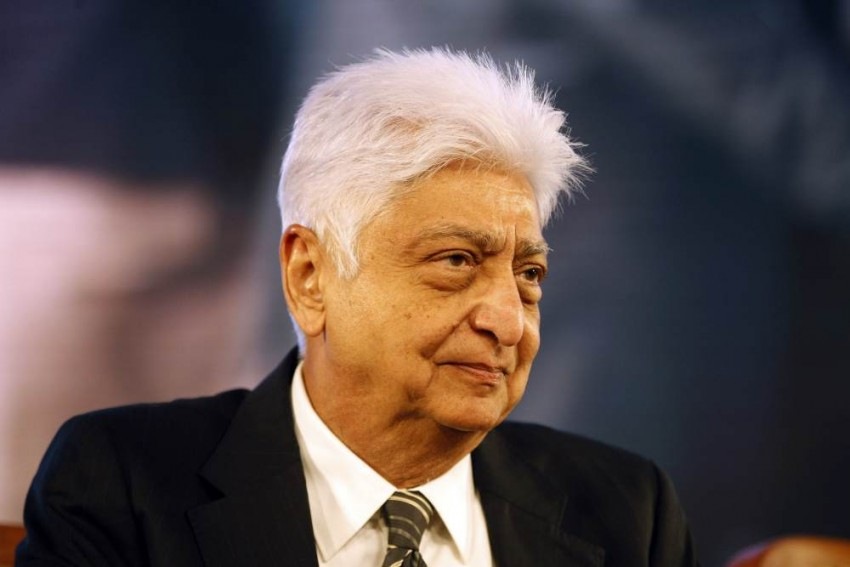 In Azim Premji, India Has Its Own Andrew Carnegie, The Man Who Donated 90% Of His Wealth